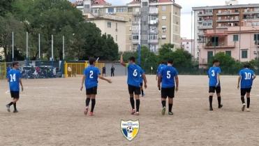Campionato Giovanissmi Regionali: Buona partenza per l'U15!