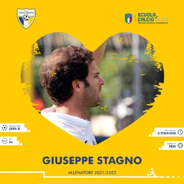 Giuseppe Stagno... e sono 8!