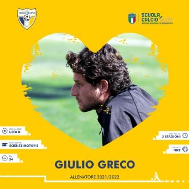 Mister Giulio sempre più gialloblu!
