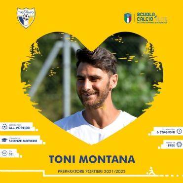 Toni Montana... e sono 6!